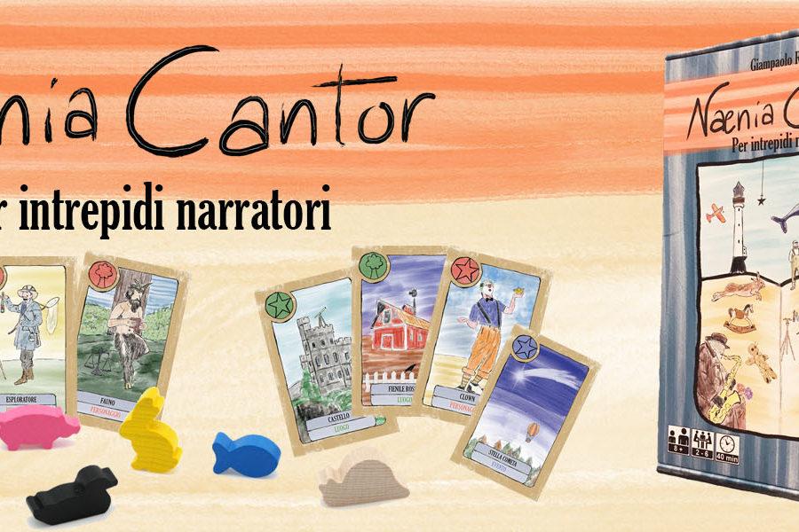 Naenia Cantor