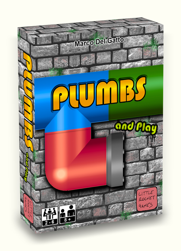 PLUMBS …and play