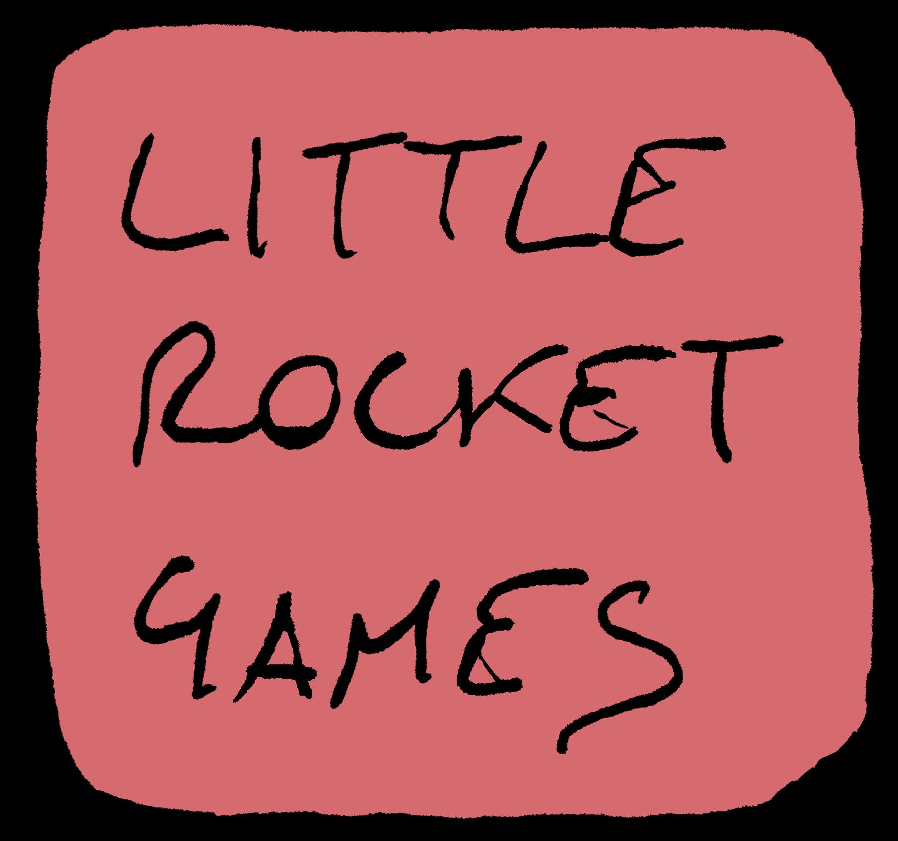 Little Rocket Games – giochi di società